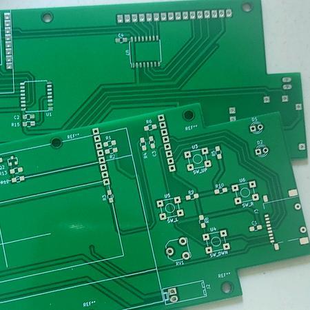 developpement et conception de carte electronique spécifique