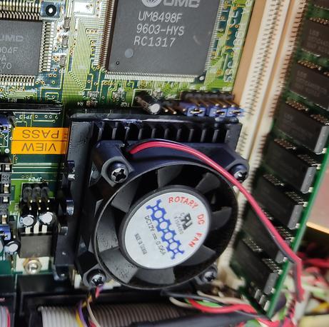Reparation et depannage informatique
