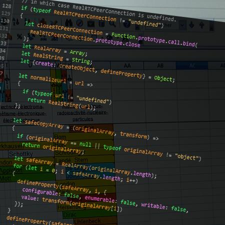 Conseils en securite informatique d'entreprise